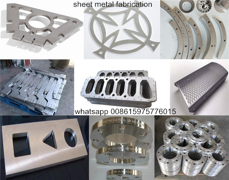 china latest news about Professional custom stainless steel sheet metal fabrication for different applications