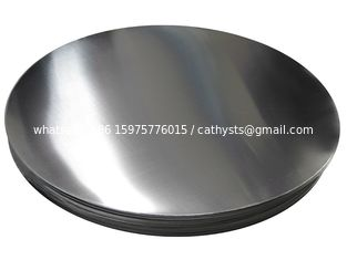 best quality DDQ stainless steel circle 410