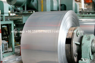 cold rolled stainless steel coil 201 grade 2b finish