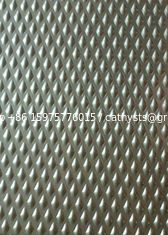 China Embossed stainless steel 4'x8',SS304,THICKNESS 0.6MM,1.2MM,1.5MM supplier