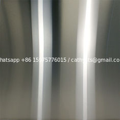 Mirror Finish Stainless steel sheet (8 k)