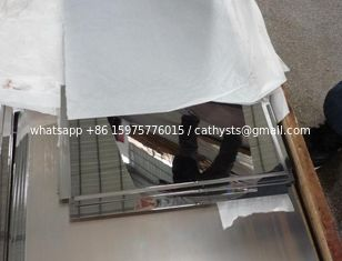 304 316 430 stainless steel sheet no8 mirror finish
