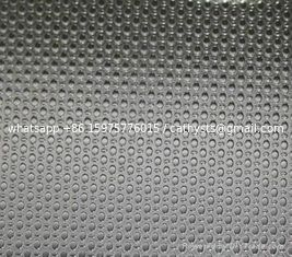 China Embossed  stainless steel sheet linen finish aisi304 ba supplier