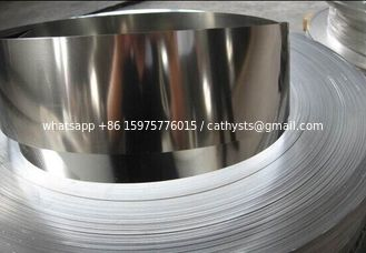 Stainless Steel coil 410 grade magnetic soft quality for stainless steel sinks /utensils