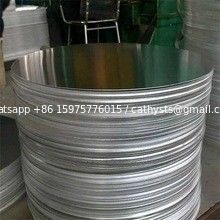 Stainless steel AISI 430 BA Finish Circles (Disc) to india,turkey,bangladesh market