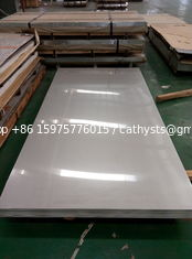 201 304 2B Stainless steel sheets 1219*2438mm size