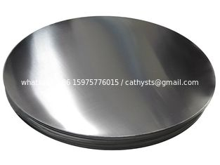 China supplier of stainless steel disc circles 410 grade ba finish with cheap price