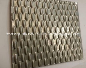 China 304 316 Embossed Metal Sheet Decorative Stainless Steel Sheet for Elevator Ceiling Panel supplier