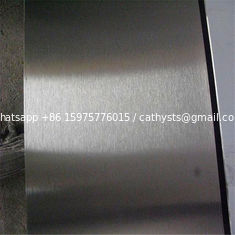 201 No.4 finish 70mic laser film stainless steel sheet and plate