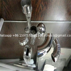 stainless steel elbow 50.8mm size 90 degree bend with cheap price