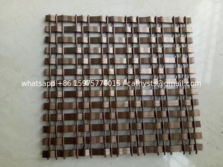 decorative metal screen mesh for room divider panel mesh
