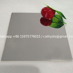 hot sale mirror stainless steel sheet 201 8k finish size 1219*2438 mm factory price