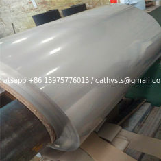 201 J1 J3 Quality Stainless Steel Coil Cold rolled SS coils 1000-1219-1500mm width 2B finish