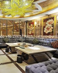 Antique Copper Stainless Steel Partition For Facade/Wall Cladding/ Curtain Wall/Ceiling