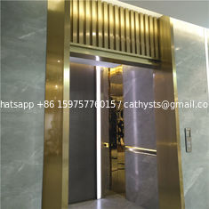 Mirror Finish Matt Stainless Steel Trim Strip 201 304 316 for wall ceiling furniture decoration