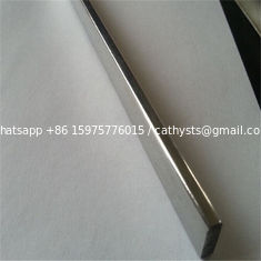 Mirror Finish Bronze Stainless Steel Trim Strip 201 304 316 for wall ceiling furniture decoration
