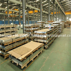 China 22 ga stainless steel sheet and plate 201 304  430 2b finish/mirror/ no.4 /ba supplier