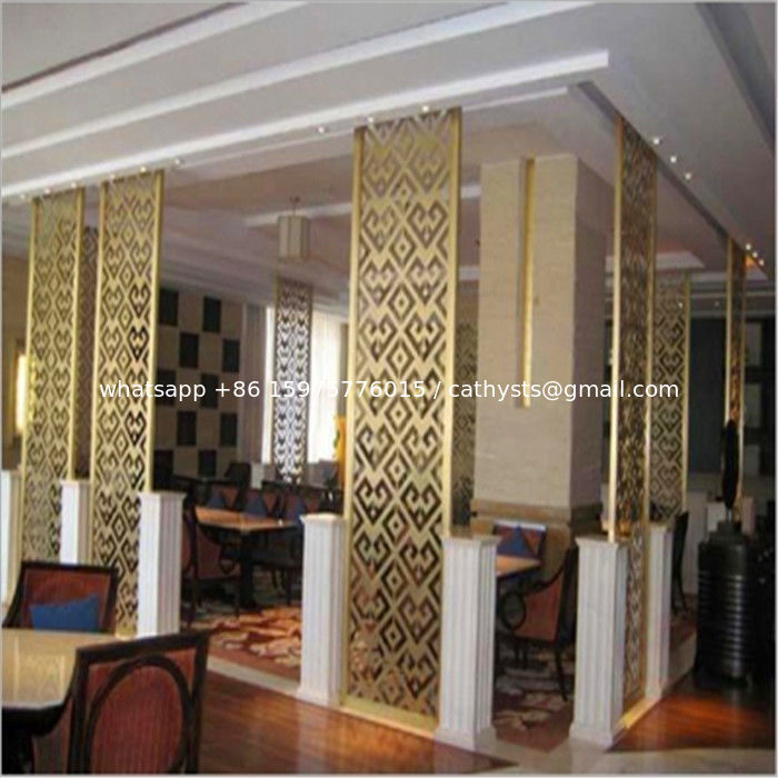 china mirror titanium stainless steel wall panels decorative color screen metal 304 grade supplier