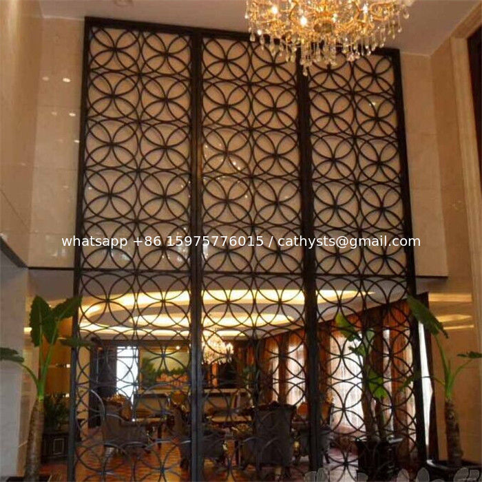 malaysia room divider price stainless steel decorative metal outdoor
