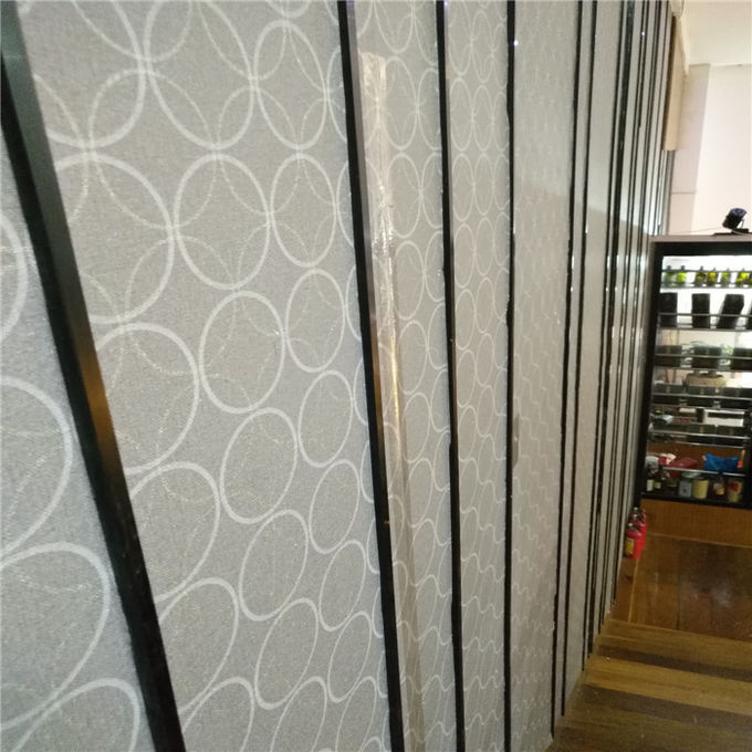 Decorative Wallboard Panels Stainless Steel Metal Wall