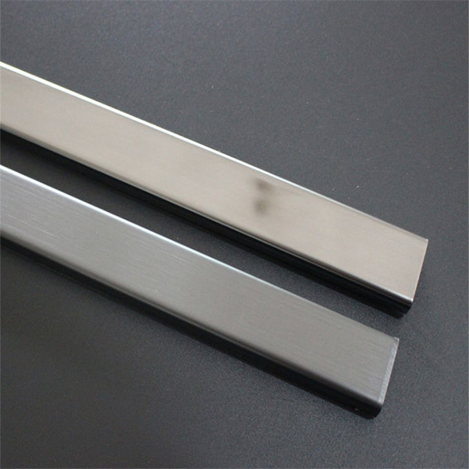 U type profile trim edge metal frame for wall decoration made in China