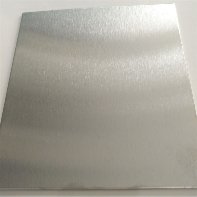 wholesale SS 201 304 316 decorative NO.4 stainless steel sheets and plates brushed finish